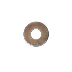 Rondelle plate acier ZBI LU 10x27