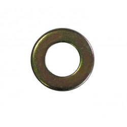 Rondelle plate acier ZBI MU 16x30