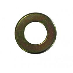 Rondelle plate acier ZBI MU 20x40