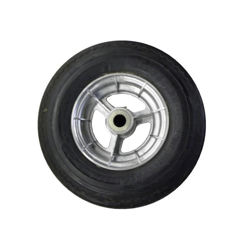 roue remorque 400 10 mouvement uniforme de la voiture. Black Bedroom Furniture Sets. Home Design Ideas