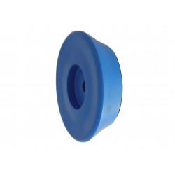 1/2 cône GM pour bobine de treuil bleue alésage diamètre 14 mm