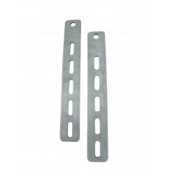 Support bobine réglable P4M-T6M-P6M (la paire)