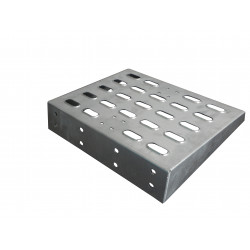 Rampe d'accés petit modèle pour CBS Q520-Q620-Q770