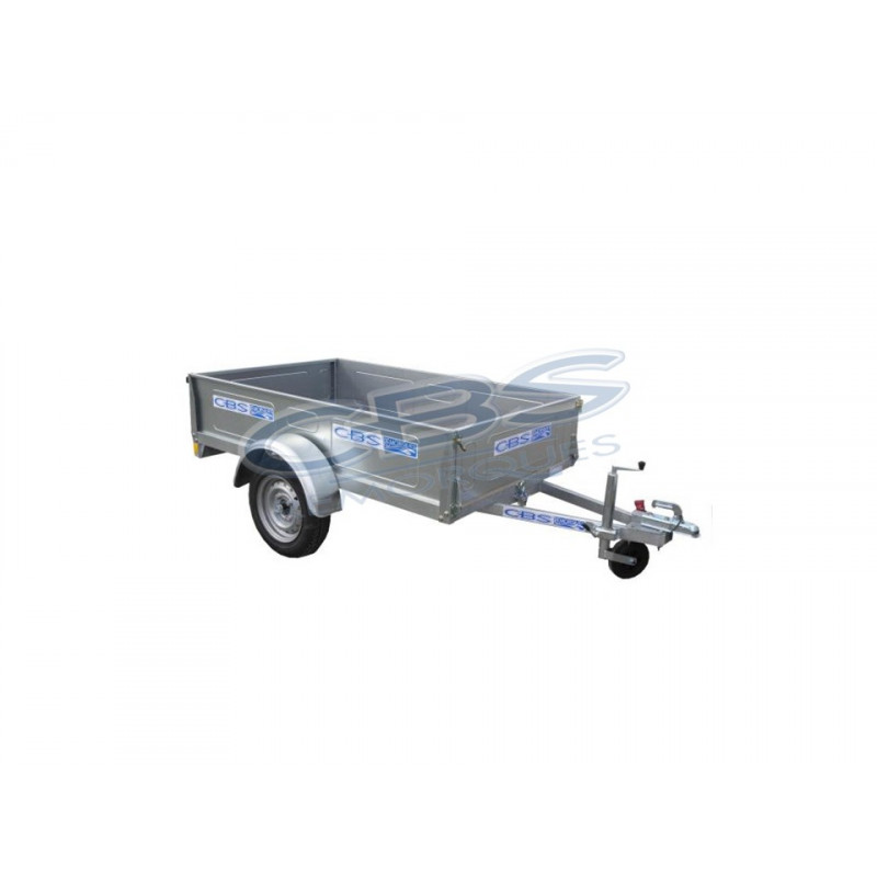 BAGAGERE CBS - 501G