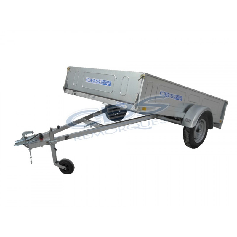 BAGAGERE CBS - 502G