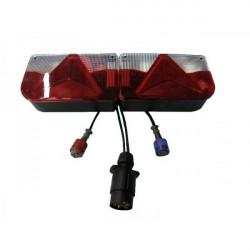 Kit feux 6 fonctions PM - 13 broches pour M0950F Double Jet