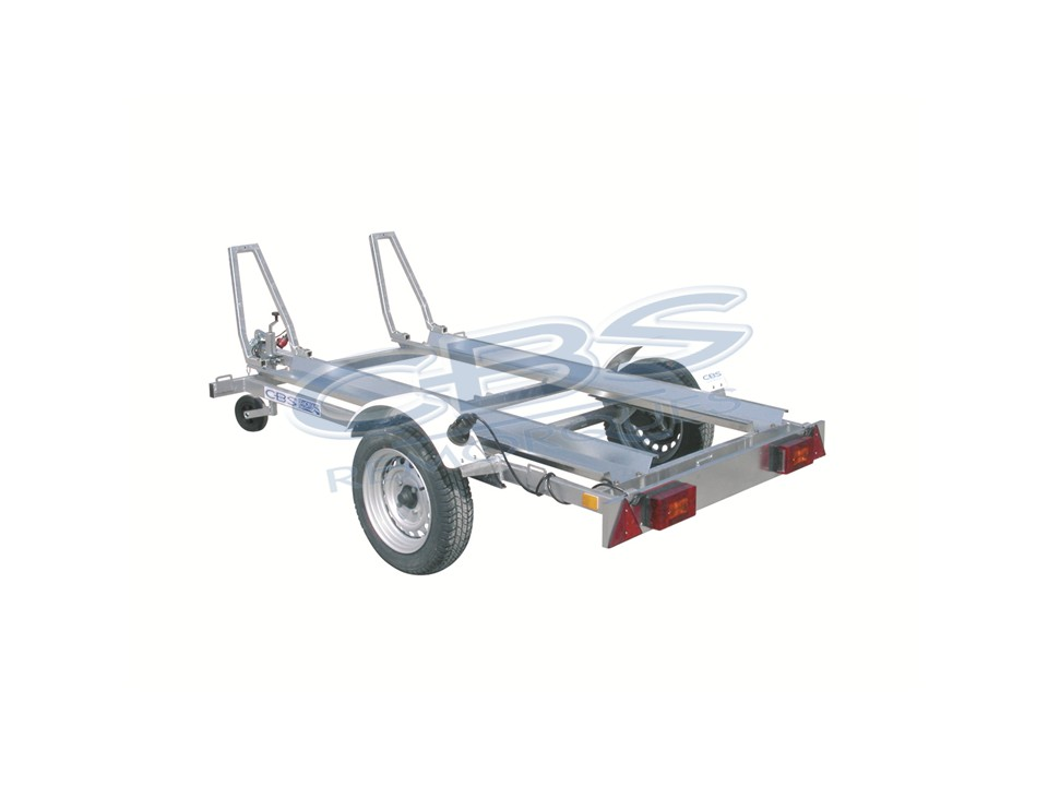 MOTORCYCLES TRAILERS