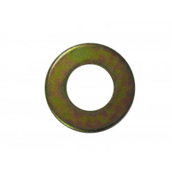 Rondelle plate acier MU ZBI 30