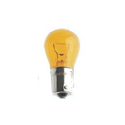 Ampoule orange mono filament