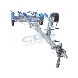 BARCO DE MOTOR CBS - T111M