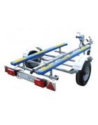 Remorque Jet ski CBS Bras pour le transport d'un jet à bras type yamaha ou Kawasaki